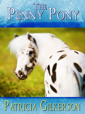 cover image of The Penny Pony