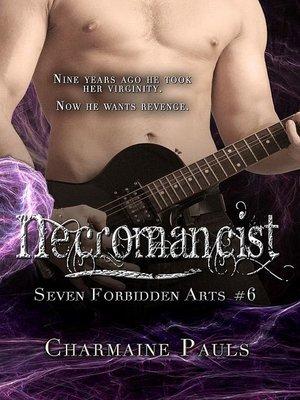 cover image of Necromancist