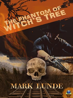 cover image of The Phantom of Witch's Tree