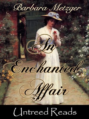 cover image of An Enchanted Affair