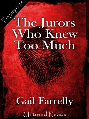 cover image of The Jurors Who Knew Too Much