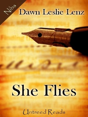 cover image of She Flies