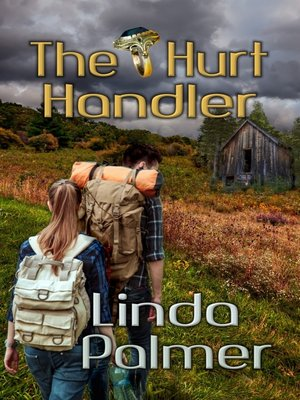 cover image of The Hurt Handler