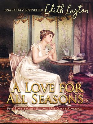 cover image of A Love for All Seasons