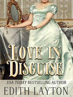 cover image of Love in Disguise