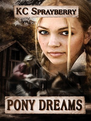 cover image of Pony Dreams