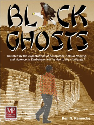cover image of Black Ghosts