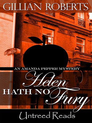 cover image of Helen Hath No Fury