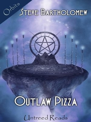 cover image of Outlaw Pizza