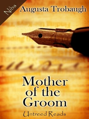 cover image of Mother of the Groom