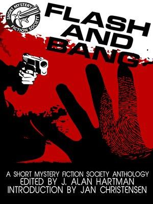 cover image of Flash and Bang