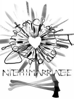 cover image of Nightmarriage