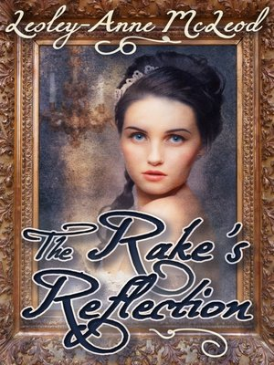 cover image of The Rake's Reflection