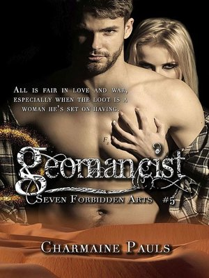 cover image of Geomancist