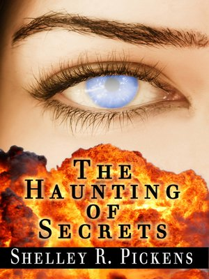 cover image of The Haunting of Secrets