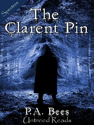 cover image of The Clarent Pin