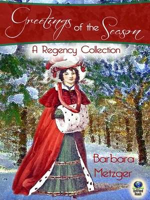 cover image of Greetings of the Season and Other Stories