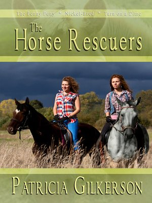 cover image of The Horse Rescuers
