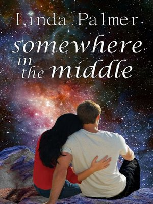 cover image of Somewhere in the Middle