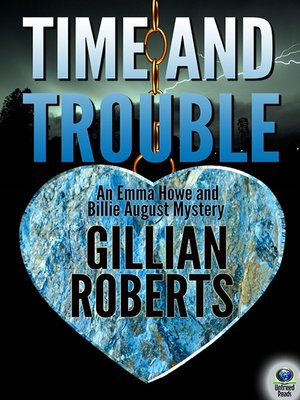 cover image of Time and Trouble