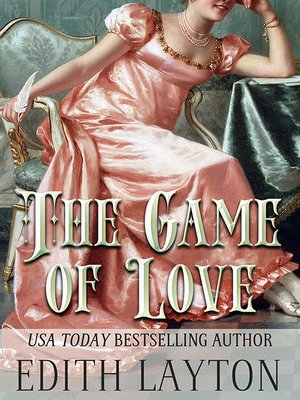 cover image of The Game of Love
