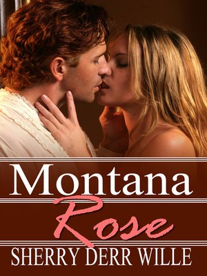 cover image of Montana Rose