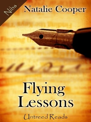 cover image of Flying Lessons
