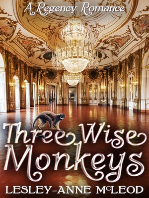 cover image of Three Wise Monkeys