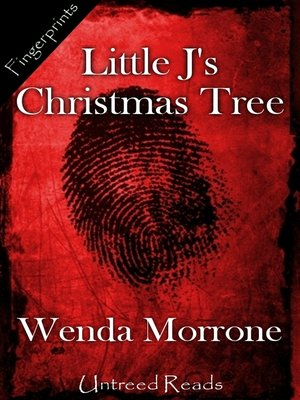 cover image of Little J's Christmas Tree