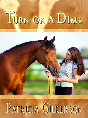 cover image of Turn on a Dime