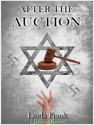 cover image of After the Auction