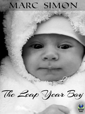 cover image of The Leap Year Boy