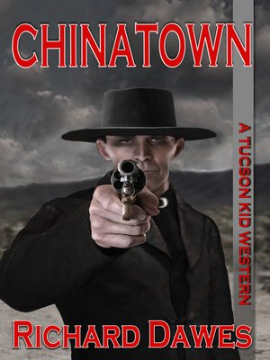 cover image of Chinatown