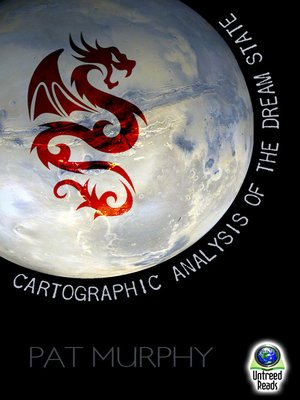 cover image of A Cartographic Analysis of the Dream State