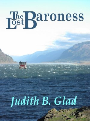 cover image of The Lost Baroness