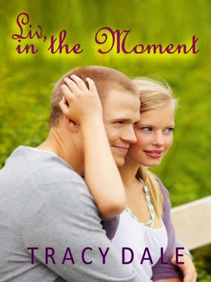 cover image of Liv, in the Moment