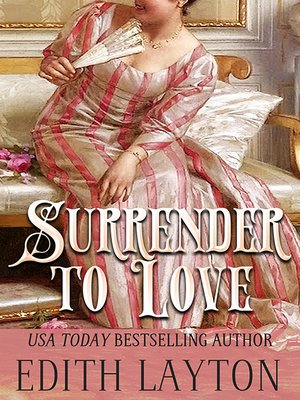 cover image of Surrender to Love