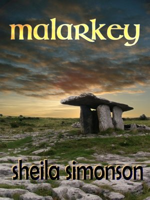 cover image of Malarkey
