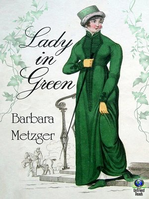 cover image of Lady in Green