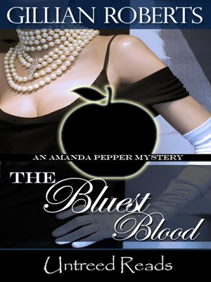 cover image of The Bluest Blood