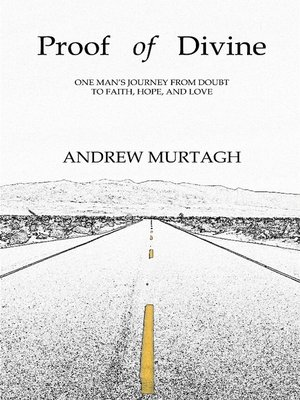 cover image of Proof of Divine