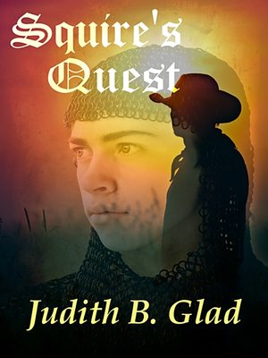 cover image of Squire's Quest