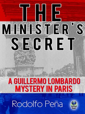 cover image of The Minister's Secret