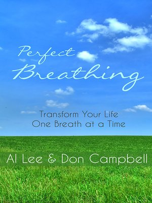 cover image of Perfect Breathing