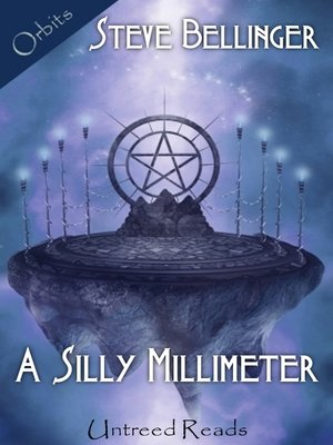 cover image of A Silly Millimeter