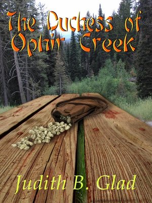 cover image of The Duchess of Ophir Creek