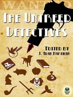 cover image of The Untreed Detectives