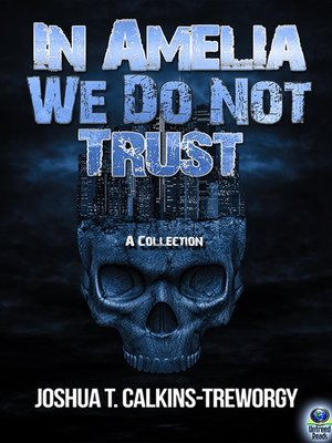 cover image of In Amelia We Do Not Trust