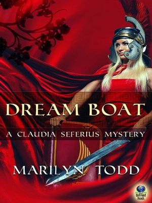 cover image of Dream Boat