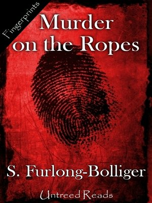 cover image of Murder on the Ropes